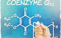 Роль коэнзима Q10 в работе организма